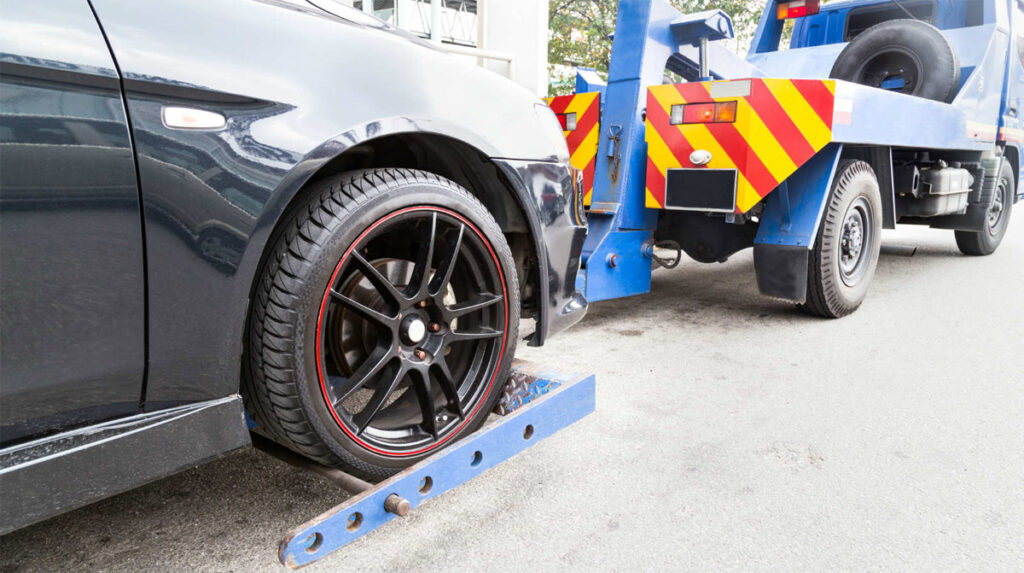 Towing 101 – Everything You Need to Know to Stay Safe