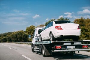 How Towing Professionals Ensure a Successful Vehicle Recovery - Precautions Practiced