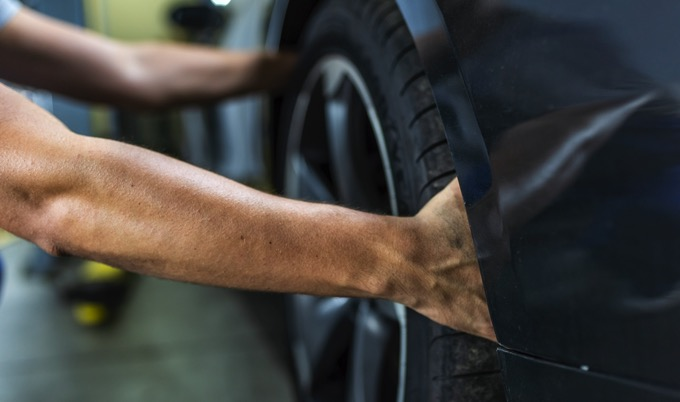 A Quick Guide To Surviving A Flat Tire